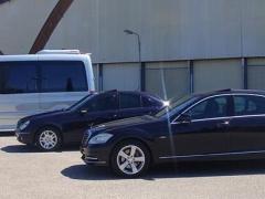 Corfu Taxi