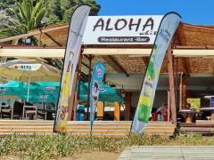 Aloha White Corfu Beach Bar