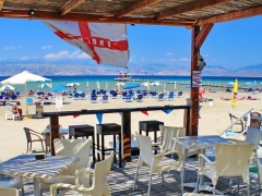 Nikolas Taverna - Beach Bar