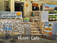 Molaki Cafe