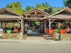 Anemos Beach Bar