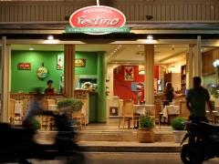Pizzeria Festino
