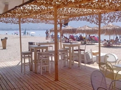 Rio De Paleiro Beach Bar