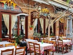 Palia Istoria Restaurant