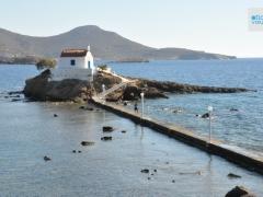 Leros Agios Isidoros 2