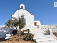 Leros Agios Isidoros 4