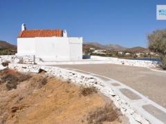 Leros Agios Isidoros 6