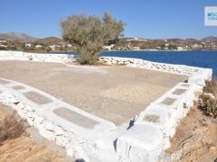 Leros Agios Isidoros 7