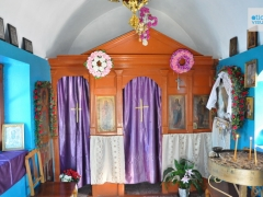 Leros Agios Isidoros 8