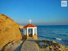 Lemnos Agios Sozon 3