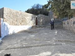 Patmos Apocalypse Cave 15