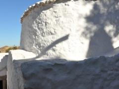 Patmos Apocalypse Cave 4
