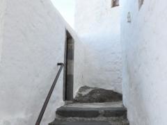 Patmos Apocalypse Cave 7