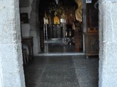 Patmos Apocalypse Cave 12