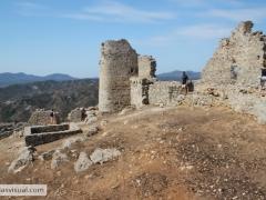 Rhodes Asclepio Castle 4
