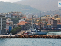 Chios Town 1