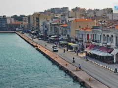 Chios Town 2