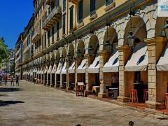 Corfu Town 1