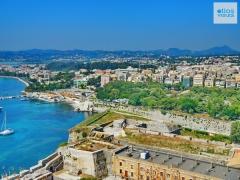 Corfu Town 7