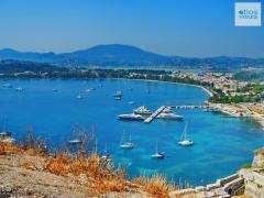 Corfu Town 8