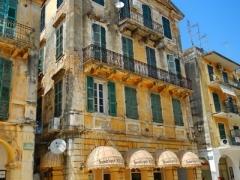 Corfu Town 13