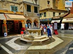 Corfu Town 14