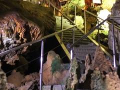 Diros Caves 8