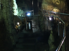 Diros Caves 13