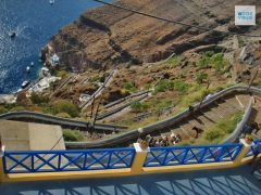 Santorini Fira 1