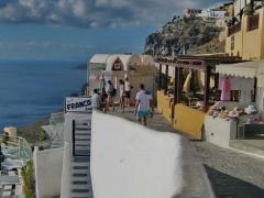 Santorini Fira 2