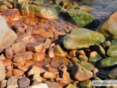 Ikaria Hot Springs 3