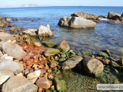 Ikaria Hot Springs 4