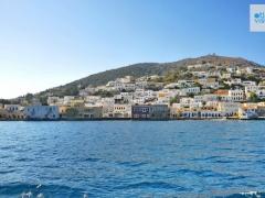 Leros Town 18