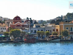 Leros Town 3