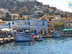 Leros Town 4