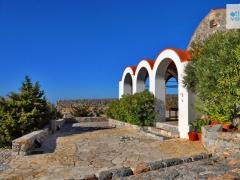 Leros Town 6