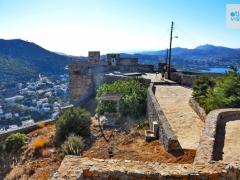 Leros Town 8