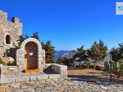 Leros Town 10
