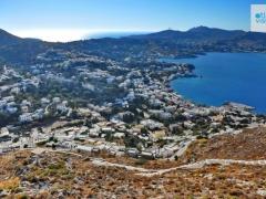 Leros Town 15