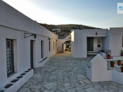 Sifnos Monastery of Chrissopigi 5