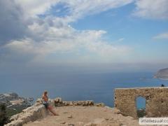 Rhodes Monolithos 3