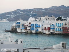 Mykonos Town 1