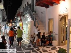 Mykonos Town 3