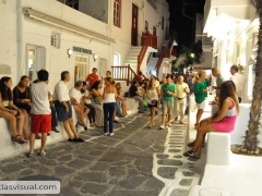 Mykonos Town 4