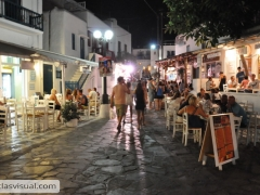 Mykonos Town 7