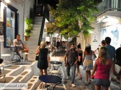 Mykonos Town 9