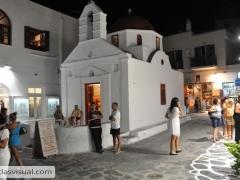 Mykonos Town 14