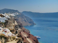 Santorini Oia 5
