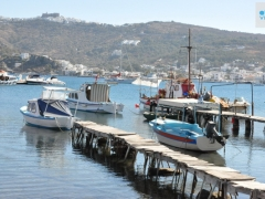 Patmos Town 1