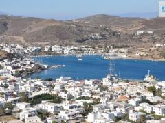Patmos Town 2